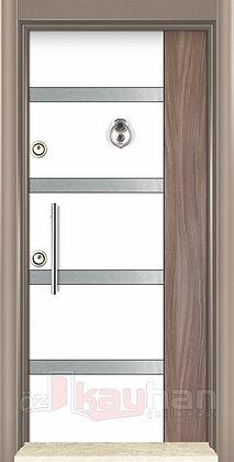İnci Serisi | Çelik Kapı | KY 109