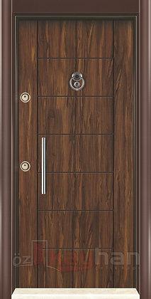 Yakut Serisi | Çelik Kapı | KY 019