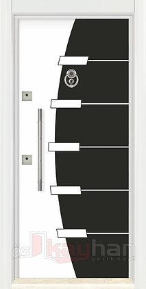 Ultralam Serisi   Çelik Kapı   KY 031