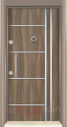 İnci Serisi | Çelik Kapı | KY 120