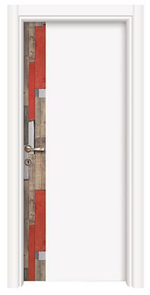 005 | Melamin Kapı