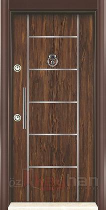 İnci Serisi | Çelik Kapı | KY 092