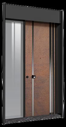 Hatt D | Çelik Kapı