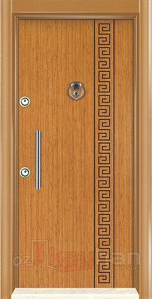Yakut Serisi | Çelik Kapı | KY 002