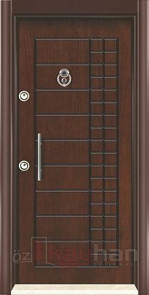 Pırlanta Serisi | Çelik Kapı | KY 062