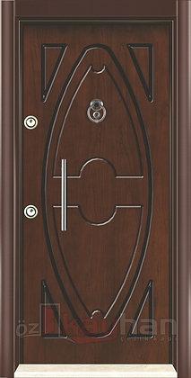 Pırlanta Serisi | Çelik Kapı | KY 063