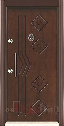 Pırlanta Serisi | Çelik Kapı | KY 060