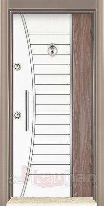 İnci Serisi | Çelik Kapı | KY 104