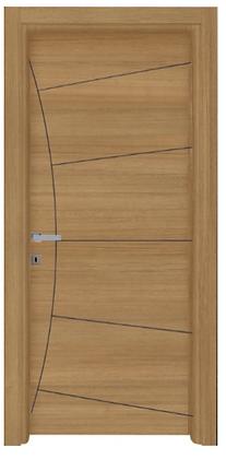 410 |  Melamin Kapı