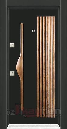 Metal Kaplama | Çelik Kapı | KY 086