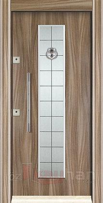 Safir Serisi | Çelik Kapı | KY 027