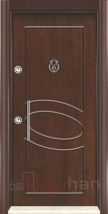 Pırlanta Serisi | Çelik Kapı | KY 061