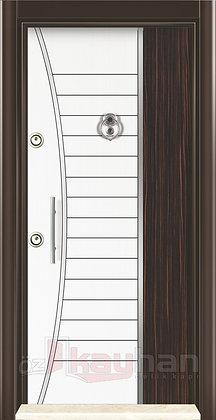 İnci Serisi | Çelik Kapı | KY 105