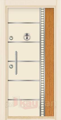 İnci Serisi | Çelik Kapı | KY 094