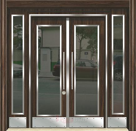 Villa Serisi | Çelik Kapı | KY 051