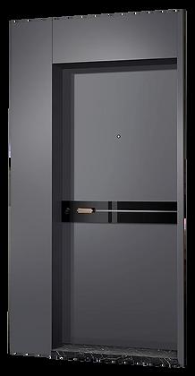 Tinn | Çelik Kapı