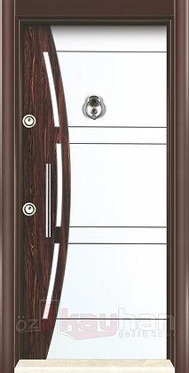İnci Serisi | Çelik Kapı | KY 113