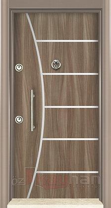 İnci Serisi | Çelik Kapı | KY 119