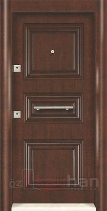 Osmanlı Serisi | Çelik Kapı | KY 067