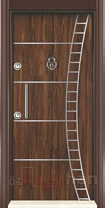 İnci Serisi | Çelik Kapı | KY 091