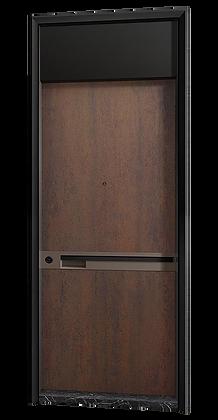 Burr | Çelik Kapı