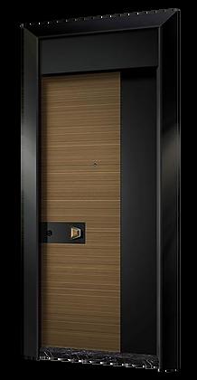 Nigg | Çelik Kapı