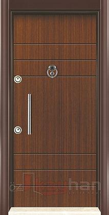 Yakut Serisi | Çelik Kapı | KY 015
