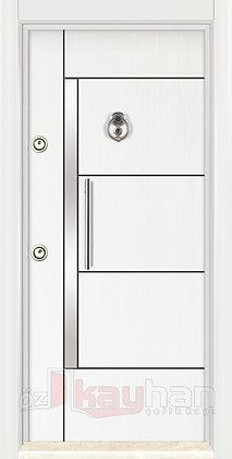 İnci Serisi | Çelik Kapı | KY 089