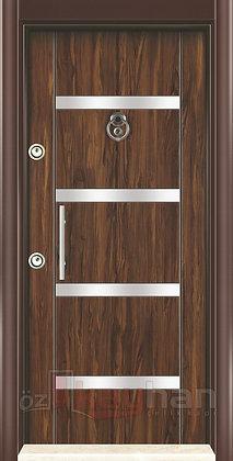 İnci Serisi   Çelik Kapı   KY 117