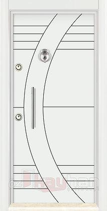 Yakut Serisi | Çelik Kapı | KY 018