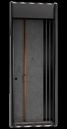 Hatt | Çelik Kapı