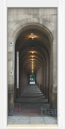Ultralam Serisi | Çelik Kapı | KY 039
