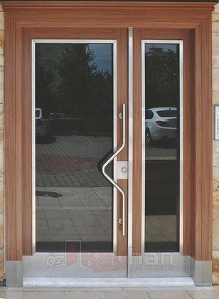 Villa Serisi | Çelik Kapı | KY 052