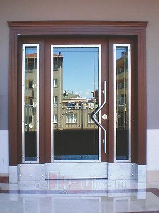 Villa Serisi | Çelik Kapı | KY 056