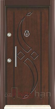Pırlanta Serisi | Çelik Kapı | KY 059