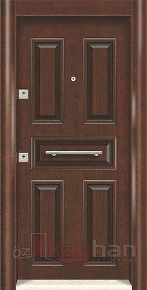 Osmanlı Serisi | Çelik Kapı | KY 065