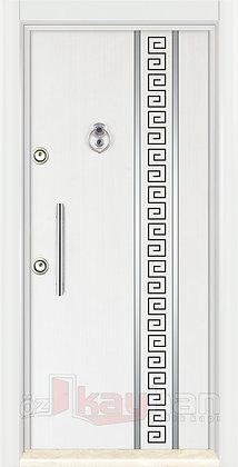 İnci Serisi | Çelik Kapı | KY 097