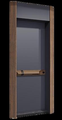 Pilla | Çelik Kapı