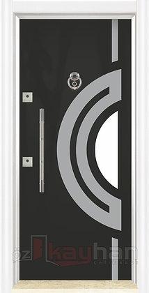 Ultralam Serisi | Çelik Kapı | KY 034