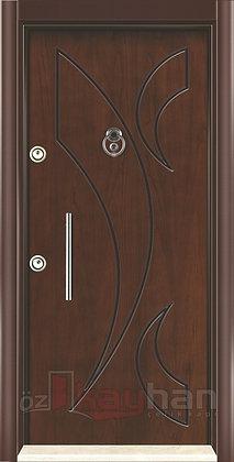 Pırlanta Serisi | Çelik Kapı | KY 058