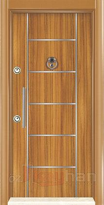 İnci Serisi | Çelik Kapı | KY 114