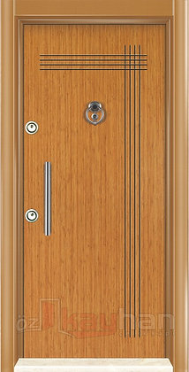Yakut Serisi | Çelik Kapı | KY 003