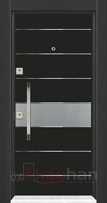 Metal Kaplama   Çelik Kapı   KY 083