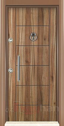 Yakut Serisi | Çelik Kapı | KY 010