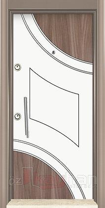İnci Serisi | Çelik Kapı | KY 106
