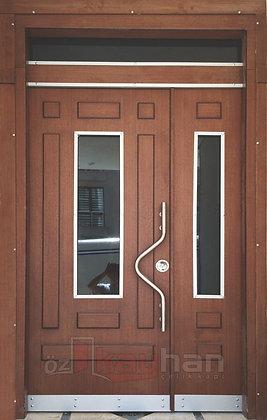 Villa Serisi | Çelik Kapı | KY 055