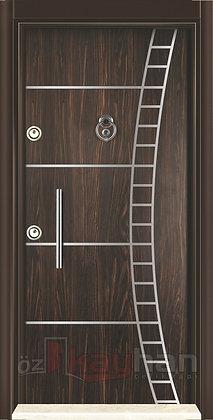 İnci Serisi   Çelik Kapı   KY 090