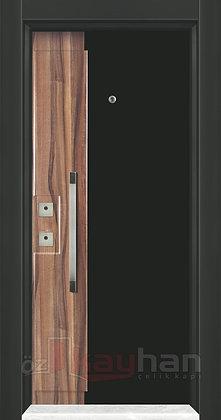 Metal Kaplama | Çelik Kapı | KY 088