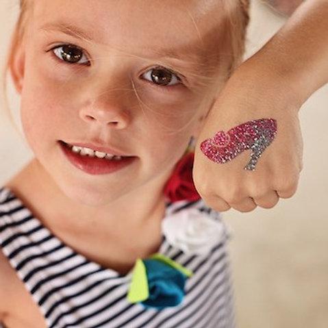 Glitter Tattoo Booth