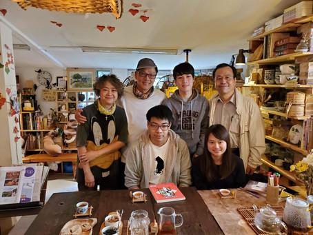 比比書屋參觀及體驗活動 [Bei Bei Bookstore Visiting]